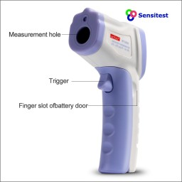 Sensitest Infrared Thermometer